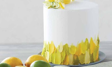 10 Easy Buttercream Cake Decorating Techniques