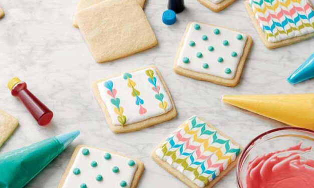 How to Make Royal Icing with Meringue Powder