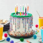 18 Amazing Birthday Cake Ideas for Girls of All Ages