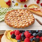 10 delicious summer pie and tart recipes pin
