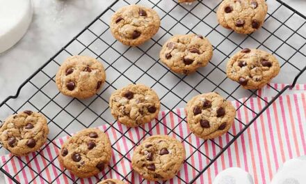 How to Bake Cookies- A Step By Step Guide To Perfect Cookies