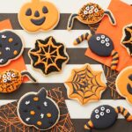 12 Halloween Cookie Ideas