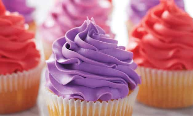 How To Use A Star Piping Tip -Star Tip Cake Decorating and More