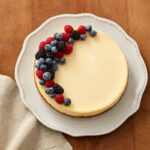 Easy and Delicious Homemade Cheesecake