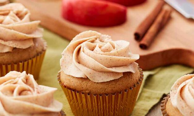 How to Make Cinnamon Buttercream Frosting