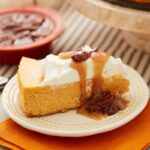 How to Make Pumpkin Cheesecake- Best Pumpkin Cheesecake