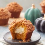 How to Make Pumpkin Cream Cheese Muffins