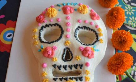 How to Celebrate Day of the Dead
