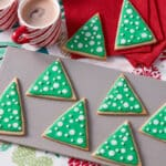 26 Unique Christmas Cookies- Creative Cookie Recipes