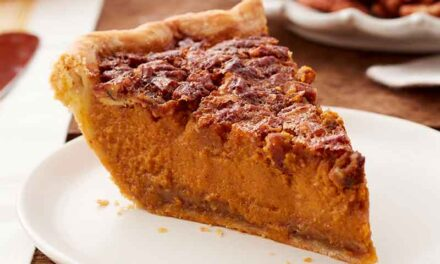 6 Irresistible and Easy Thanksgiving Desserts