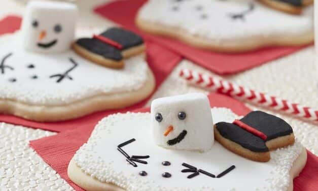 Our 11 Favorite Christmas Cookie Decorating Ideas