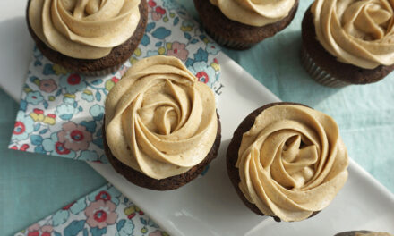 How to Make Brown Sugar Buttercream Frosting