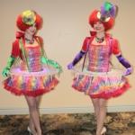 Clown LEd Tray