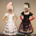 Flute Skirts