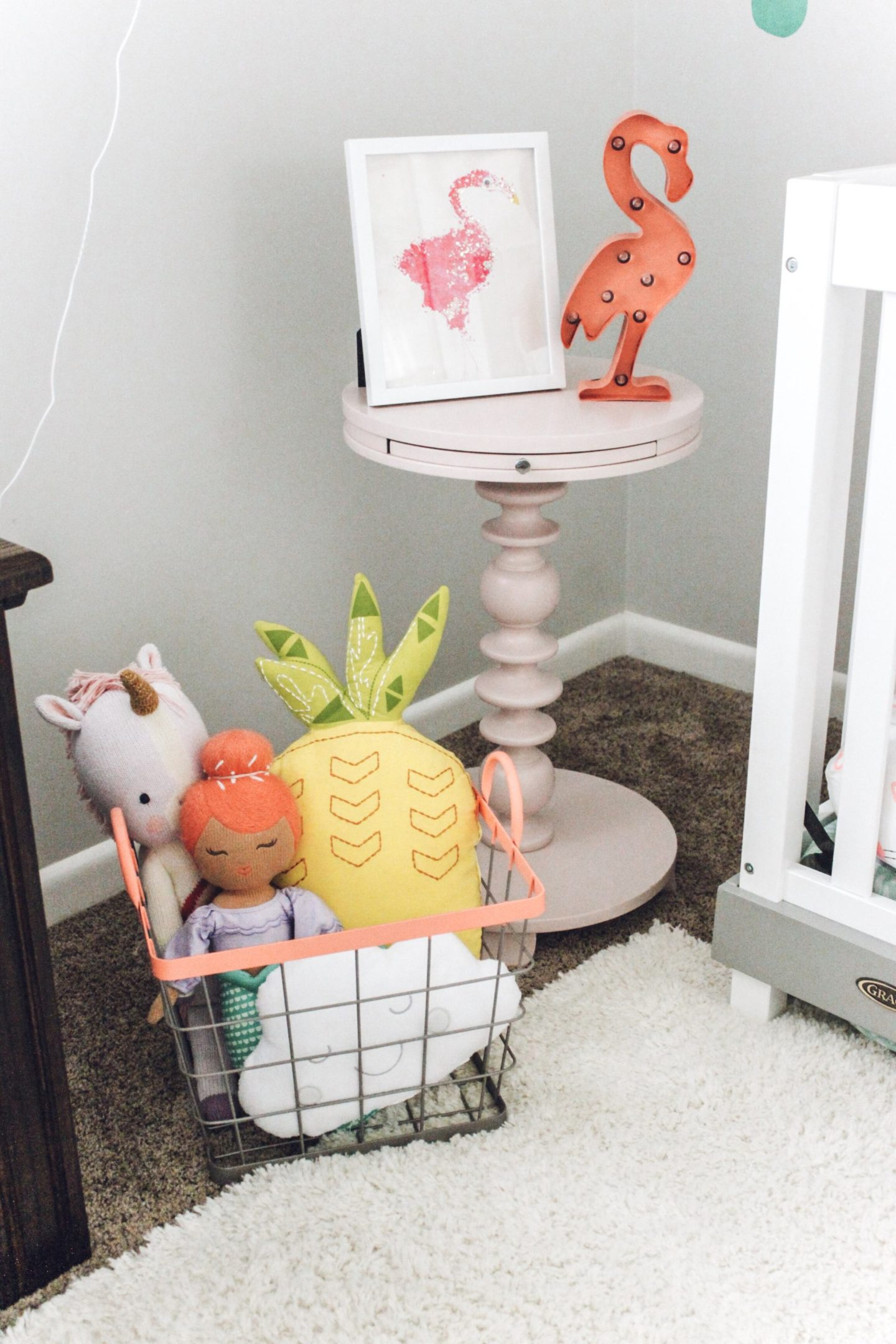 Bright Girls Nursery