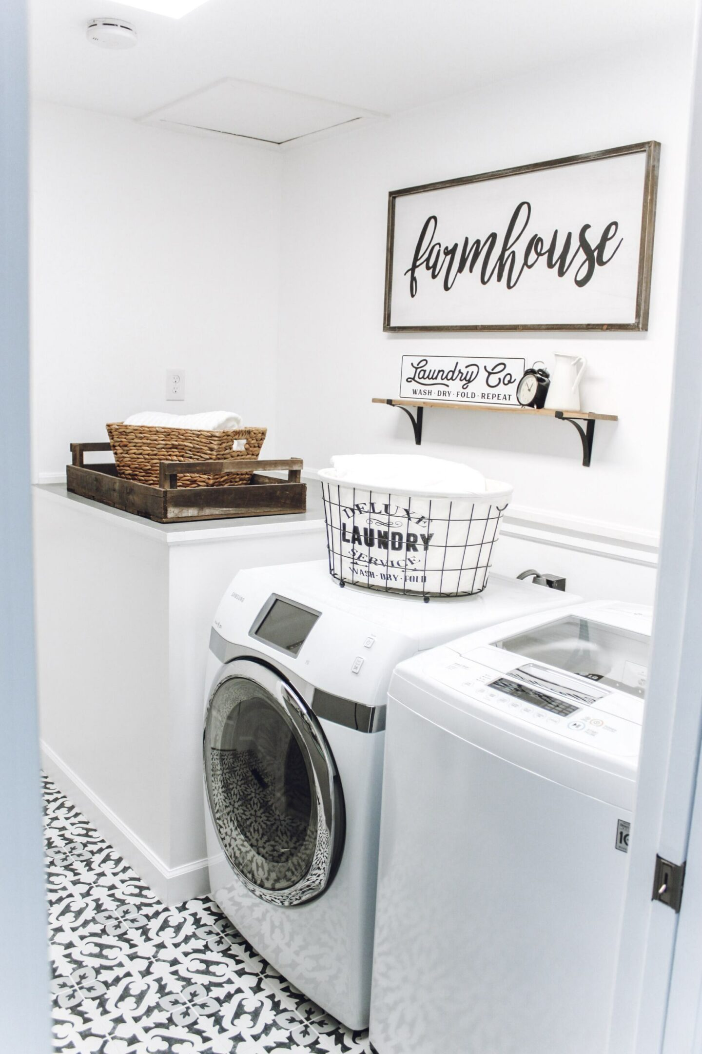 laundry room diy laundry room makeover