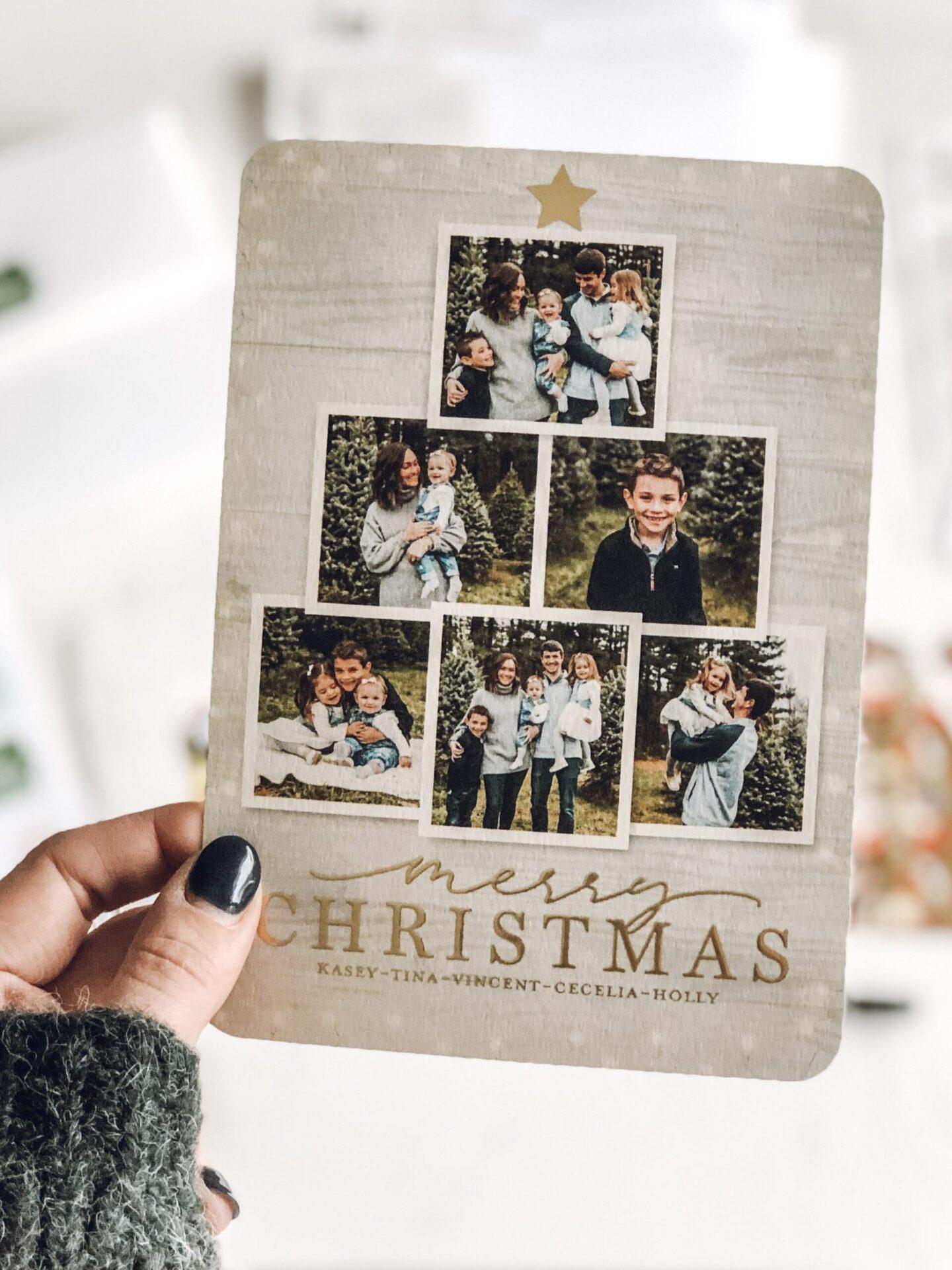 Christmas Card, Christmas Cards Made Easy