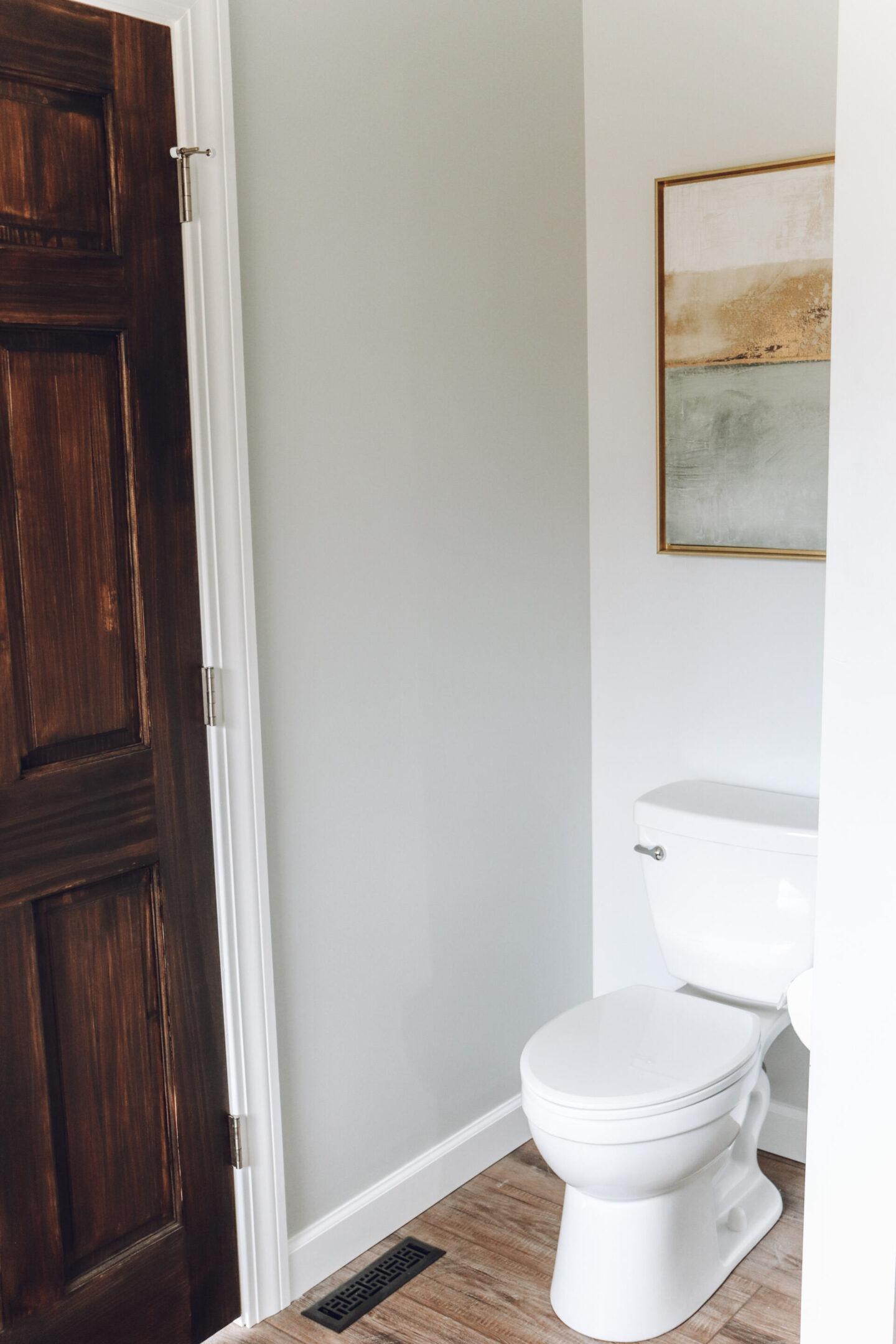 master bathroom Master Bathroom Remodel