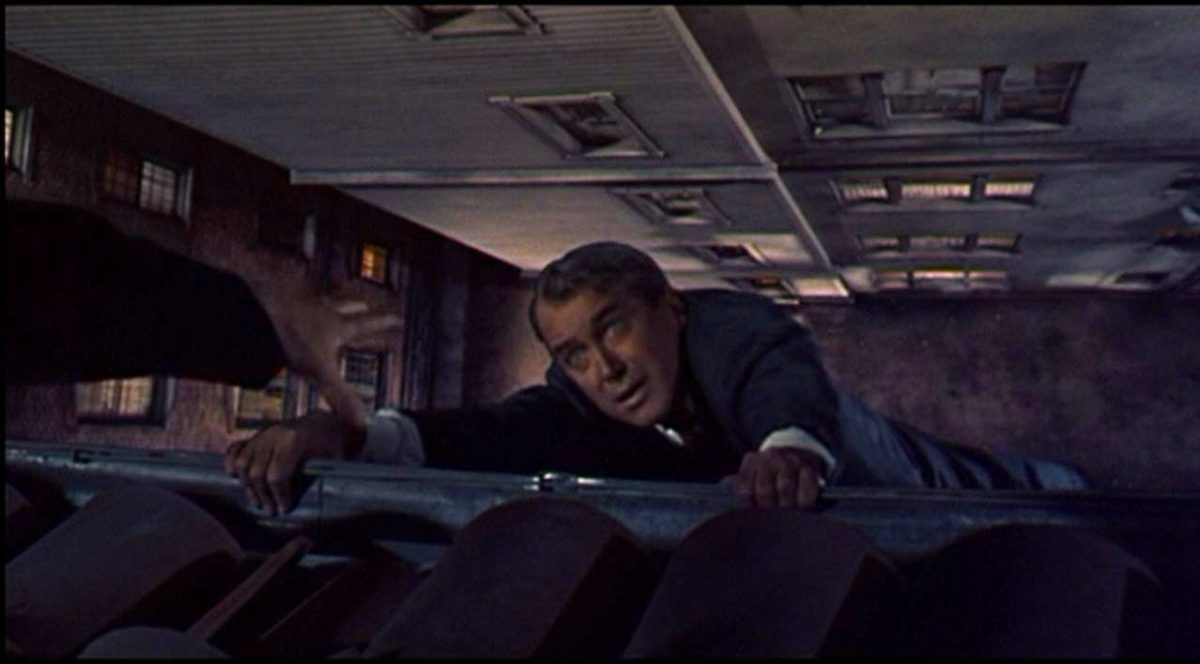 """Vertigo"" Turns 60"