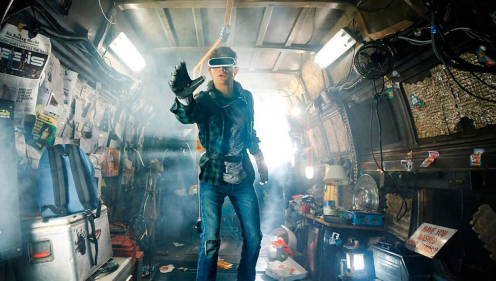 """Review: """"Ready Player One"""""""