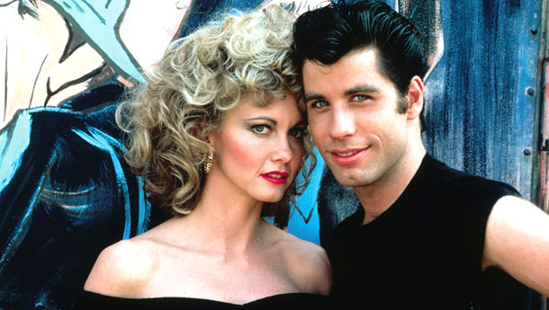 "Happy 40th Birthday to ""Grease"""