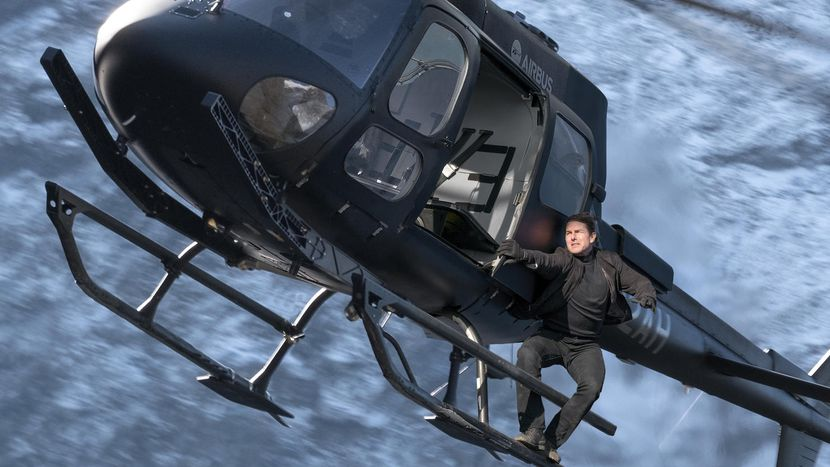 """Review: """"Mission: Impossible – Fallout"""""""