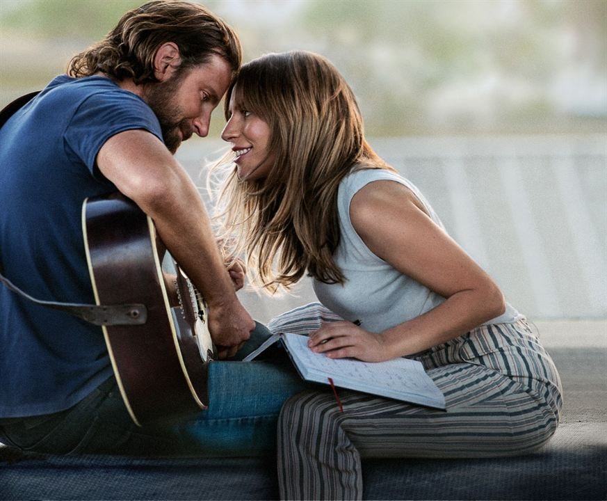 "Review: ""A Star Is Born"" (2018)"