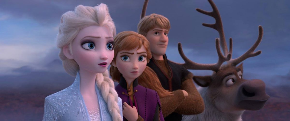 "Get Ready for ""Frozen 2"""