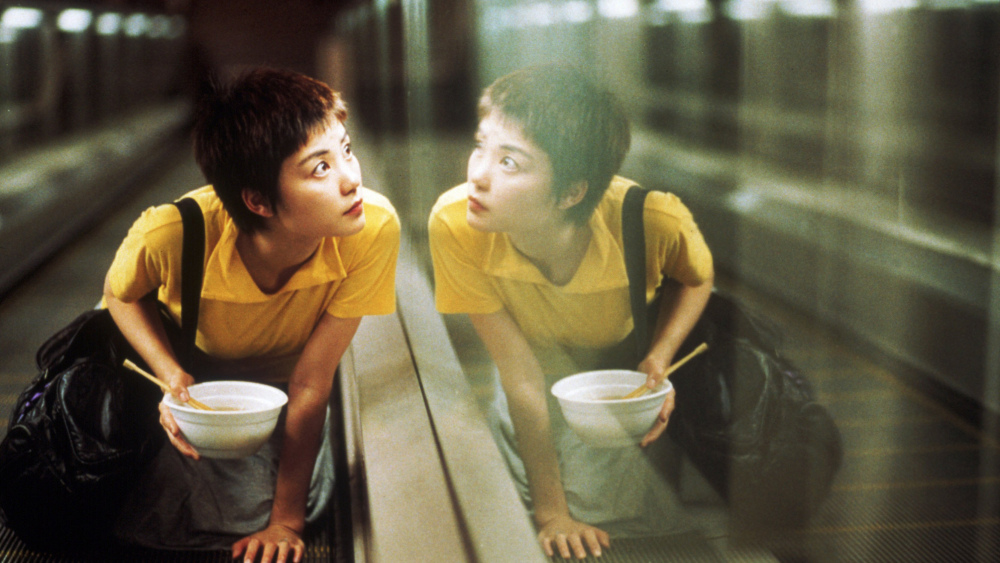 """Chungking Express"""