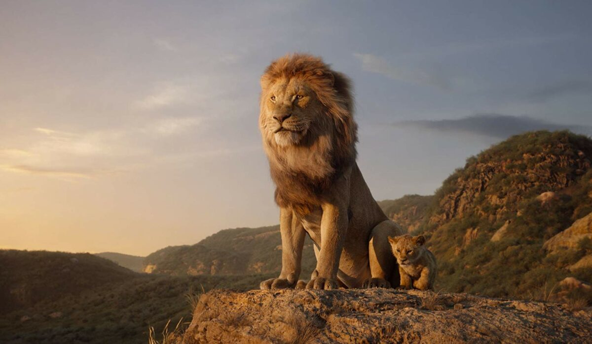 "Review: ""The Lion King"" (2019)"