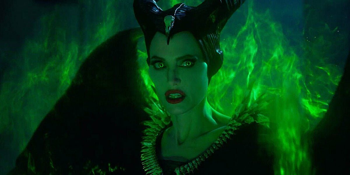 "Review: ""Maleficent: Mistress of Evil"""