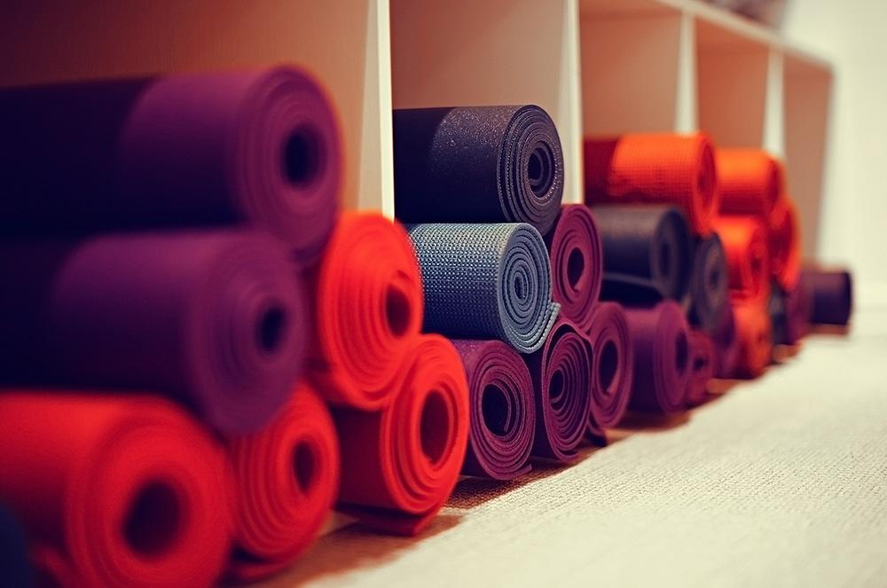 Yoga For Cancer Patients & Survivors