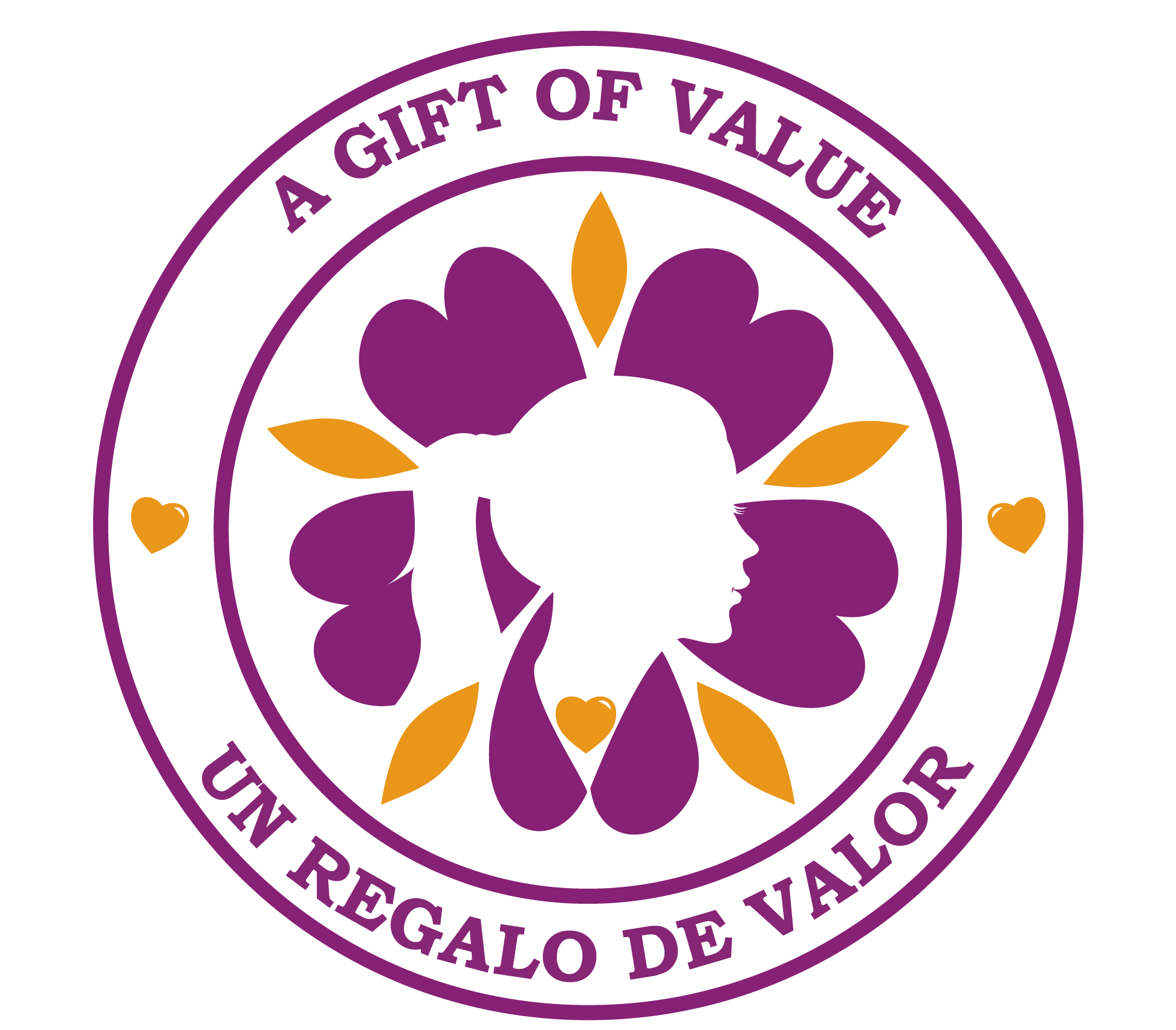 A Gift Of Value / Un Regalo De Valor