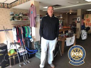 Mark Klotz PGA Pro