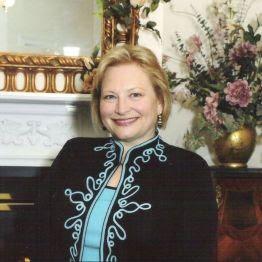 Paula Staab Polk