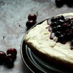 No-Bake Irish Cream CheeseCake