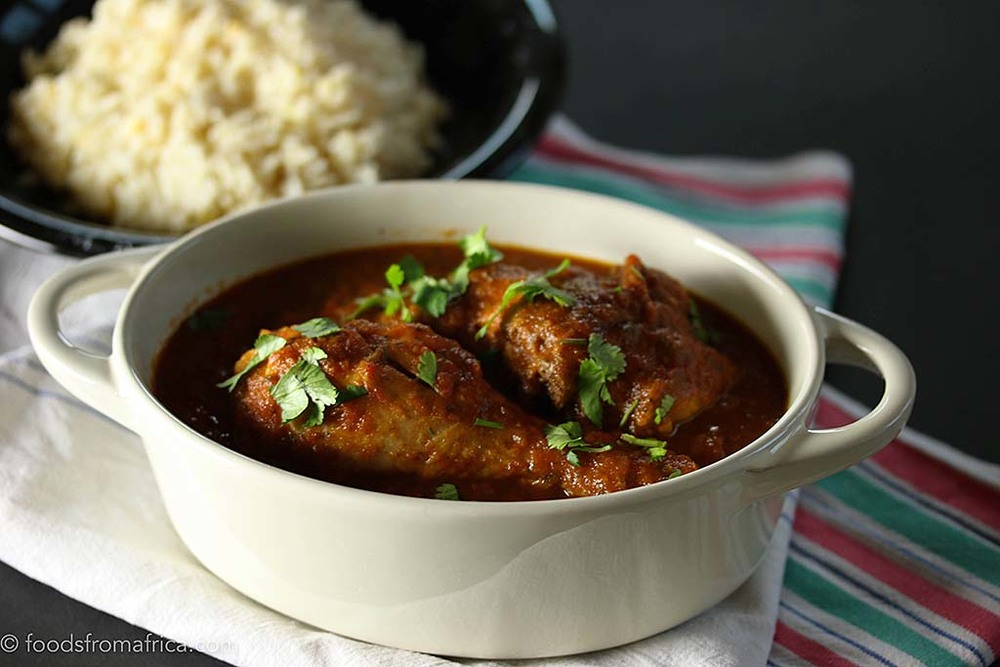 african-chicken-stew