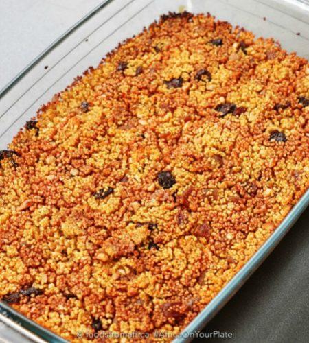 easy+vegan+couscous+and+coconut+breakfast+recipe