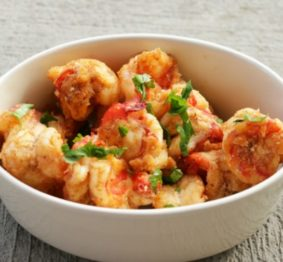 chilli-and-honey-prawns-recipe