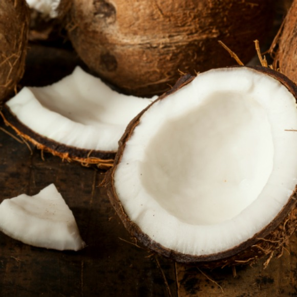 coconut-recipes
