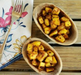 ghana-spicy-fried-plantain-kelewele