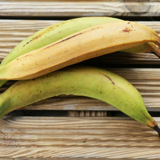 african-plantains