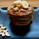 Green Plantain Pancakes