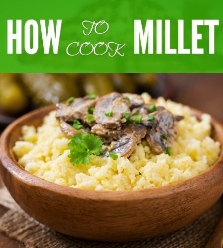 how to cook millet-2-foods from africa