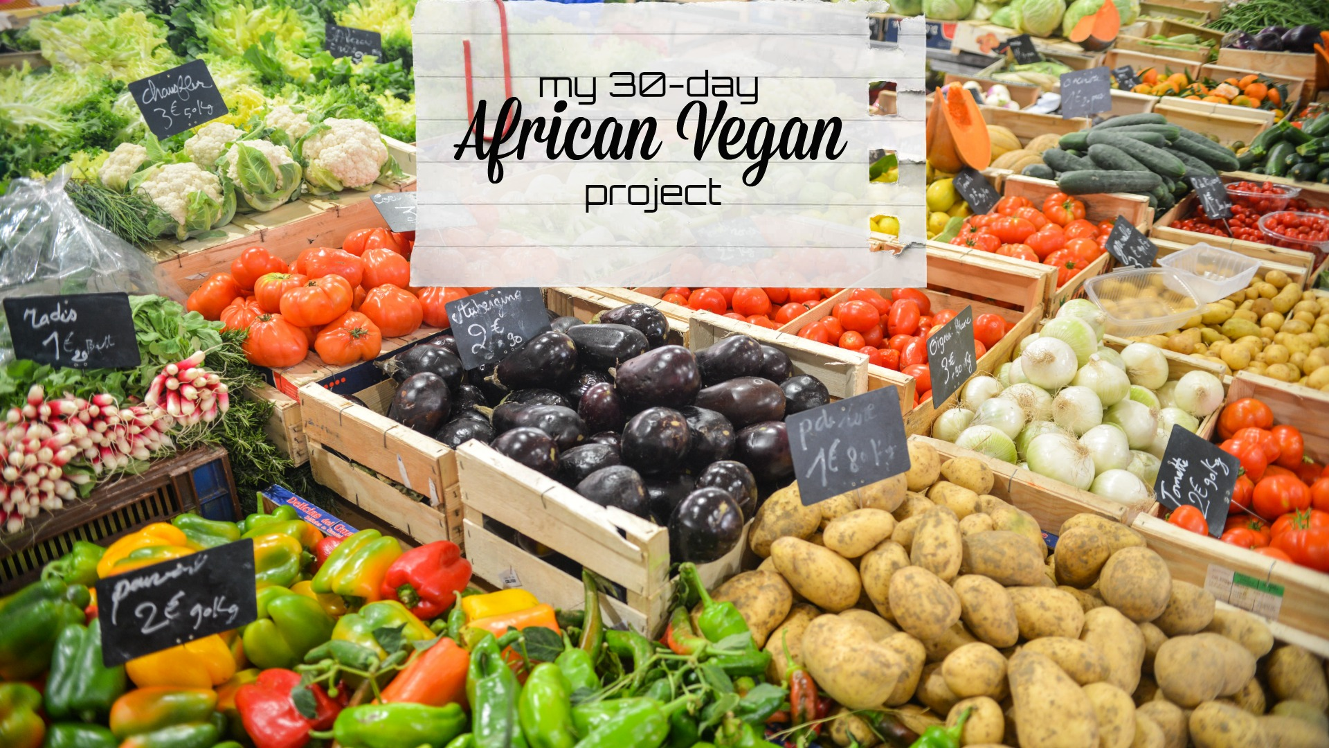 30-day-african-vegan-project