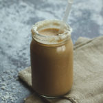 Baobab Coconut Smoothie