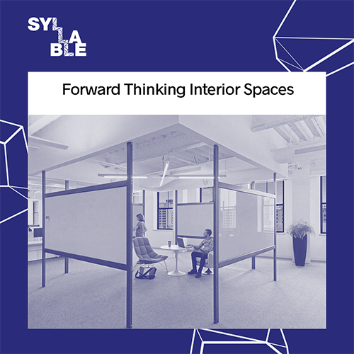 SYL_Forward Thinking Interior Spaces