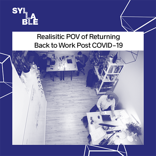 SYL_Post Covid Office
