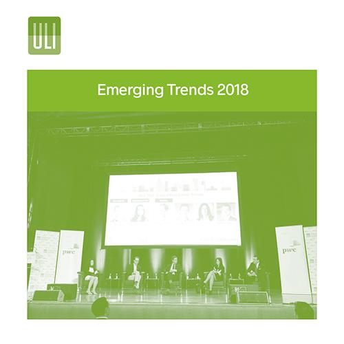 ULI_Emerging Trends 2018