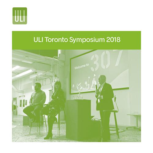 ULI_Symposium 2018